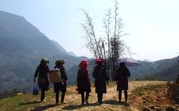 Die Hmong – ein Bergvolk zwischen Tradition und Moderne