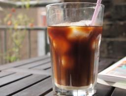 Eiskaffee Vietnam Style – erfrischend anders