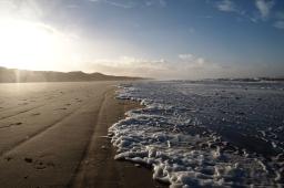 Nordholland – Strände soweit das Auge reicht